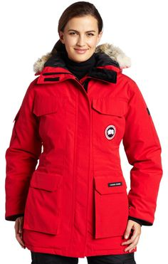 Canada Goose expedition parka sale discounts - Canada Goose Femme on Pinterest | Canada Goose, Parkas and Coats ...