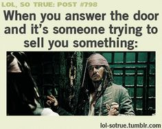 Love the Pirates of the Caribbean Jack sparrow gifs so funny Funny Shit, Funny Cute, Funny Posts, The Funny, Funny Stuff, Funny Gifs, Funny Things, Clean Funny Memes, Relatable Posts