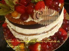 NAKED CAKE CASADOBOLODATORTA