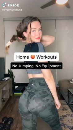 Full Body Gym Workout, Leg Workout At Home, Gym Workout Videos, Gym Workout For Beginners, Fitness Workout For Women, Waist Workout, Fitness Workouts, At Home Workouts, Gym Fitness