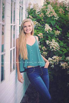 Rachel Wahlquist 2015  Eli Wedel Photo & Design #senior2016 #classof2016