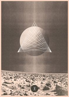 quadraforce. / Sacred Geometry <3