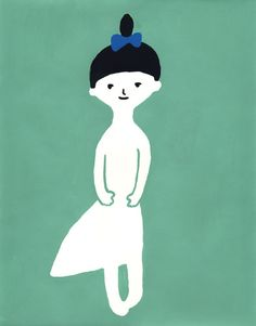 30 Global Illustrators That Everyone Should Know - MIJLO - Simple Solutions for Small Spaces