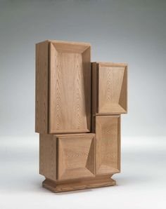 modern cabinet from the Lui Collection by Fratelli Boffi Custom & DIY Minibar Design Inspirations and Ideas for your Mancave Cabinet Furniture, Wooden Furniture, Table Furniture, Luxury Furniture, Home Furniture, Furniture Design, Furniture Ideas, Buffets, Diy Furniture Videos