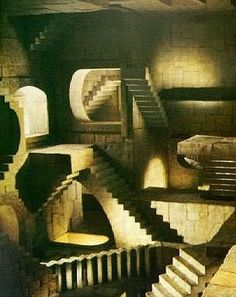 The labyrinth movie | scene from The Labyrinth. This design was inspired by the works of M.C. Escher