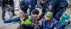 Climate Justice: Civil Disobedience and Degrowth