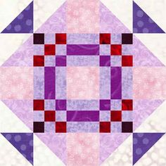 quilt blockbase | If you have Block Base, the block is listed as number 1815b.