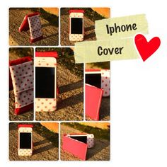 diy iphone cover