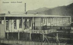 Paesana - Setificio Bonnet