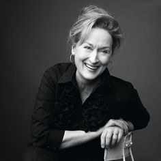 Portrait - Meryl Streep by Photographer Martin Schoeller Martin Schoeller, Meryl Streep Citations, Meryl Streep Quotes, Business Portrait, Meryl Streep Zitate, Actrices Hollywood, Celebs, Celebrities, Best Actress
