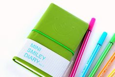 This review with high quality pictures shows a Mini Smiley Diary, one of the many stationary pieces you can find at Born Pretty Store. Picture Show, Smiley, Stationary, Passion, Store, Mini, Pretty, Pictures, Photos