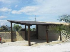 How To Build Flat Roof Double Carport Plans – MyHandyMate