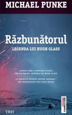 Hugh Glass, Roman, Books, Literatura, Libros, Book, Book Illustrations, Libri
