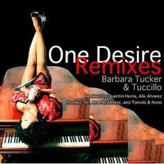 "Barbara Tucker ""One Desire"""