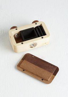 Ondu 135 Pocket Pinhole Camera   Mod Retro Vintage Electronics   ModCloth.com