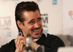 Colin Farrell Photos: 'Saving Mr. Banks' Press Conference in London