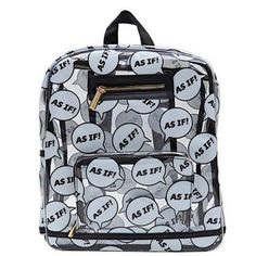 SKINNYDIP バックパック・リュック b品アウトレット SKNNYDIP AS IF BACKPACK 正規品 即納(7)