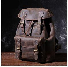 BRAGA KASSELIBARNA NAGYKAPACÍTÁSÚ BIVALYBŐR HÁTIZSÁK - LUXURY Backpacks, Luxury, Bags, Fashion, Handbags, Moda, Fashion Styles, Backpack, Fashion Illustrations