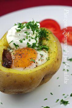 ziemniaki po góralsku