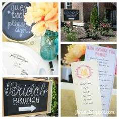 """""""guestbook"""" sign a platter (on the back) and bake to seal..."""