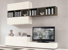 Contemporary Wall Unit VV 3940 - $2,505.00