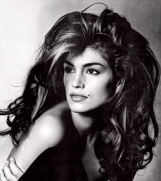 Is Cindy Crawford Really Done Modeling? Celebrating the 9 Best Beauty Marks of…