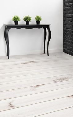 Stockholm is a Scandi Style Wood Vinyl Flooring design that features light coloured wooden planks so you can create a space showcasing a unique wood effect vinyl flooring design. Atrafloor brings you the biggest interior design trends like Stockholm on thoroughly durable, waterproof, luxury vinyl flooring. #vinyl #flooring #inspiration #design #decor #home #homedecor #interior #interiordesign #Ihavethisthingwithfloors