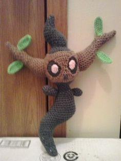 Crochet PokemonPhantump