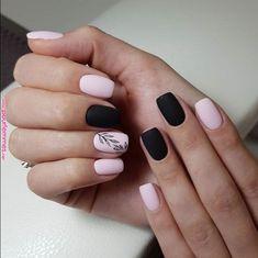 ✨♡ is part of Cute nails Dark Shape - Cute nails Dark Shape Classy Nails, Stylish Nails, Simple Nails, Trendy Nails, Nail Design Stiletto, Nail Design Glitter, Nail Art Cute, Pretty Nail Art, Aycrlic Nails