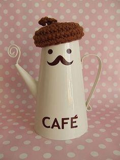 Cafe - oh la la