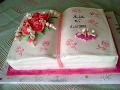 kniha do růžova