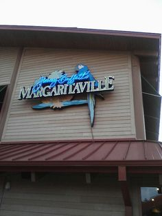 Maybe one of the places Fiona, Cyndi and i can check out, Margaritaville in Myrtle Beach!