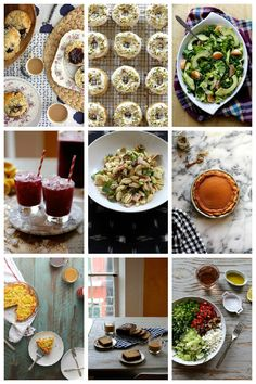 Mother's Day Brunch Ideas and a giveaway!