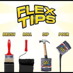 47 Best ✏️ Flex Tips images in 2019 | Sea lions, Dip, Home repair