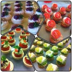 Fun Hors D'oeuvres for Any Gathering