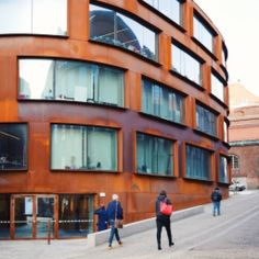 School of architecture Stockholm