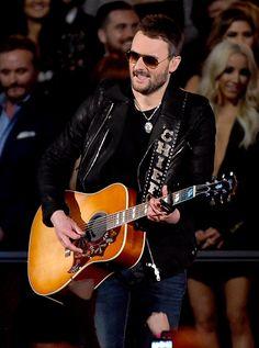 Eric Church Photos: 50th Academy Of Country Music Awards - Show