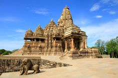 Private Walking Tour of Kamasutra Temple in Khajuraho Enjoy the services of your local  city expert to explore Khajuraho Kamasutra Temples your way on a private 4-hour walking tour. Your personal guide will assist you to plan your day in Khajuraho to suit your interests. You will be picked-up by your guide at your hotel lobby in           Khajuraho at 9 am for morning departure, or 3 pm for afternoon departure. Your guide will walk with you to the We...