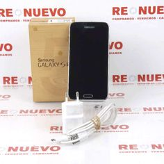 SAMSUNG GALAXY S5 SM-G900F 16GB#móvil#  de segunda mano#galaxy S5