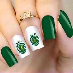 O meu grande amor Portugal Soccer, Sport C, Best Club, Scp, Hair Makeup, Grande, Nails, Green, Photography