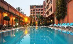 Utopia à Marrakech : ✈ 5 nuitées 4* en formule pdj avec avec vols A/R pour Marrakech: #MARRAKECH En promo à 229.00€ En promotion à…