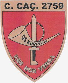 Companhia de Caçadores 2759 Moçambique 1970/1972.