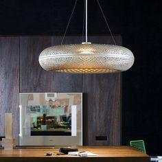 Louis Poulsen Aeros Lamp | Interior Design Files