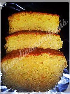 Οι λιχουδιές της Μαριφάνης: Κέικ βανίλιας νηστίσιμο ! ! !