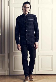 WeSC Fall/Winter 2015 Men's Collection