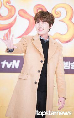 [HD테마] 역시나 기대되는 '신서유기3'… '규현부터 송민호까지' / HD Photo News - TopStarNews.Net