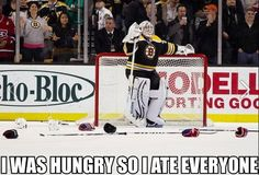 Twitter / BruinsFansProbs: #ThomasProblems http://t.c