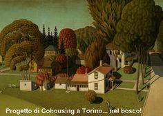 Cohousing a Torino