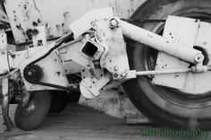 Farming Equipment Black and White Photography 8 x 10 print www.CBaltzerPhotography.Etsy.com $22.00