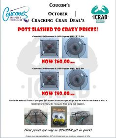 DON'T FORGET ABOUT OUR GREAT OCTOBER OFFER. Call in to the shop and have a look at what's on offer. #outdoors, #campinggear, #fishinggear, #ClimbingGear
